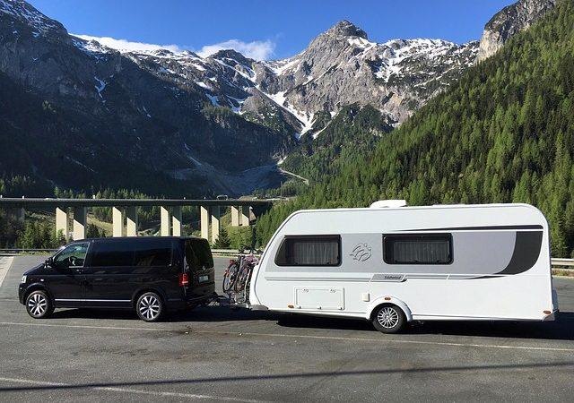 Emplacement en promo au camping l'Eau Vive