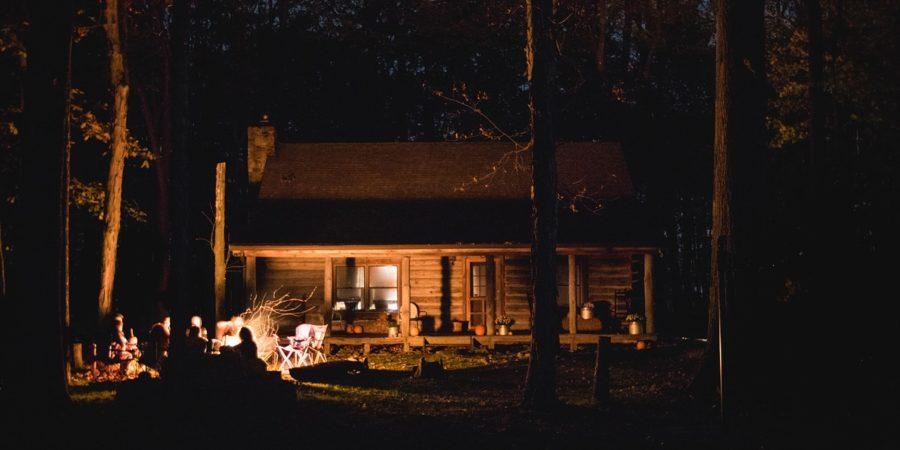 Vacances vacaf au camping les Plans