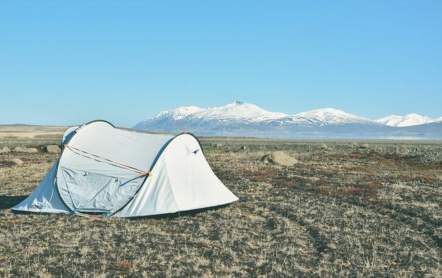 Emplacement en promo au Camping Lac de Bonnefon