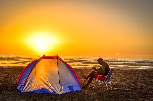 Camping ACSI La Ventouse
