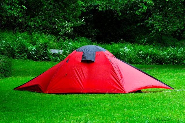 Emplacement en promo au camping le Petit Trianon