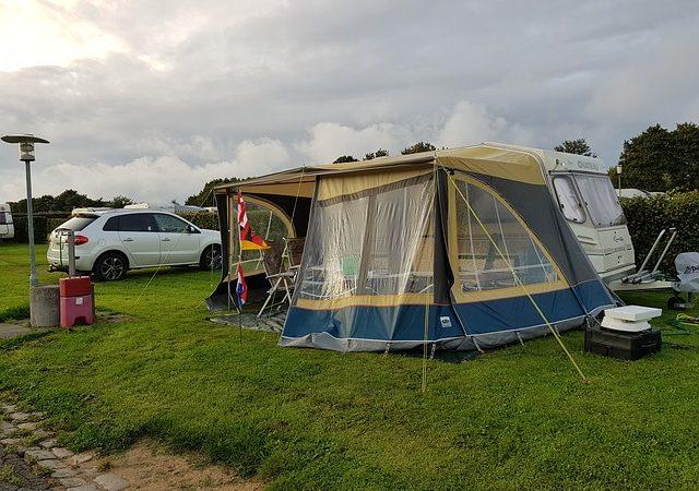 Emplacement en promo au camping El Carlitos