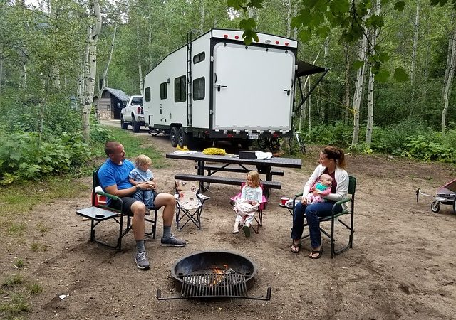 Camping ACSI les Rives du Lac