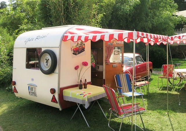 Camping ACSI La Gautière