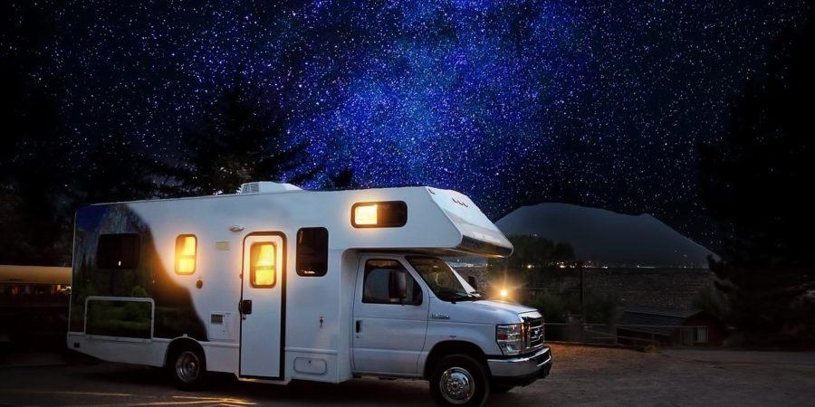 1 nuit offerte en emplacement au camping la Corniche
