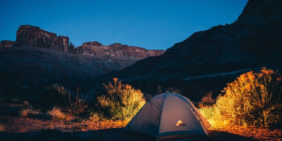 1 nuit offerte en emplacement au camping le Pessac