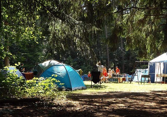 Quels sont les frais supplémentaires à prévoir en camping