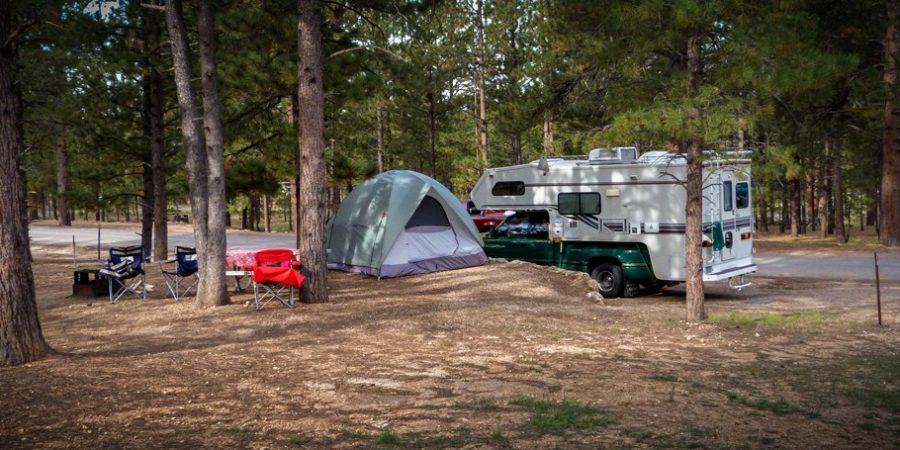 Dénicher une bonne formule de location en camping