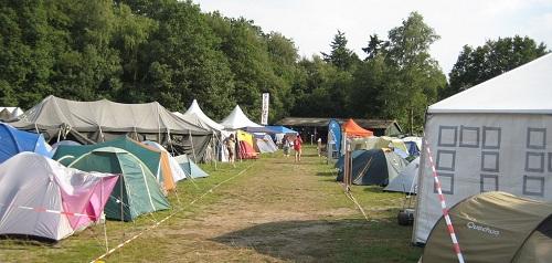 Camping Avignon pas cher
