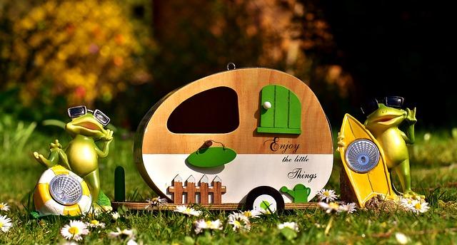 vacances en camping bons plans et astuces pour votre s jour en camping. Black Bedroom Furniture Sets. Home Design Ideas