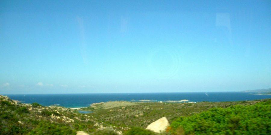Coût des vacances en Corse